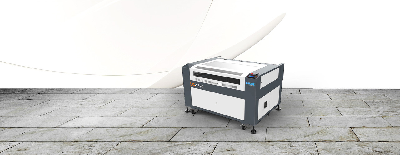 Лазерный резак LC1390