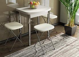 Кухонные стулья и табуреты