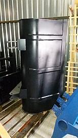Ковш  ПКУ-0,8 зерновой на погрузчик