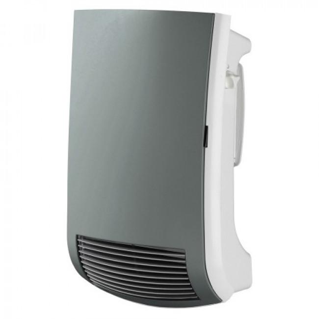 Электрический полотенцесушитель (обогреватель для ванной комнаты) Soler&Palau CB-2005 TS INOX