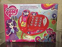 My Liittle Pony Первый музыкальный телефон 694