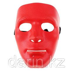 Маска Красное лицо