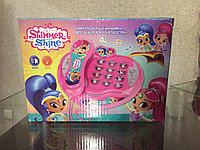 Shimmer and Shine Первый музыкальный телефон 693