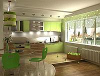 Чистовая отделка квартир в Нур-Султан