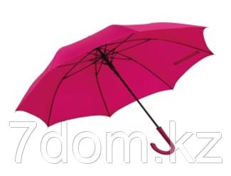 Зонт трость Розовый арт.d7400114, фото 2