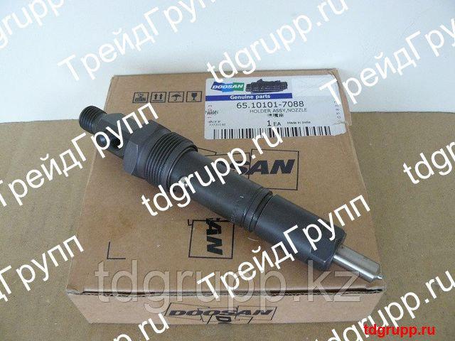 65.10101-7088 Форсунка (injector) Doosan DX300LCA