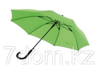 Зонт салатовый арт.d7400125