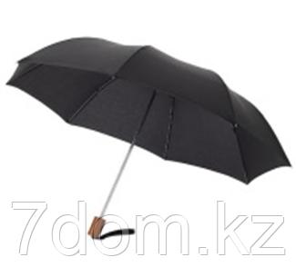 Зонт двухсекционный арт.d7400134, фото 2