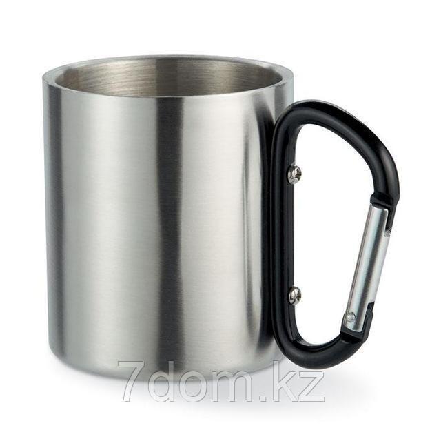 Кружка металлическая арт.d7400190