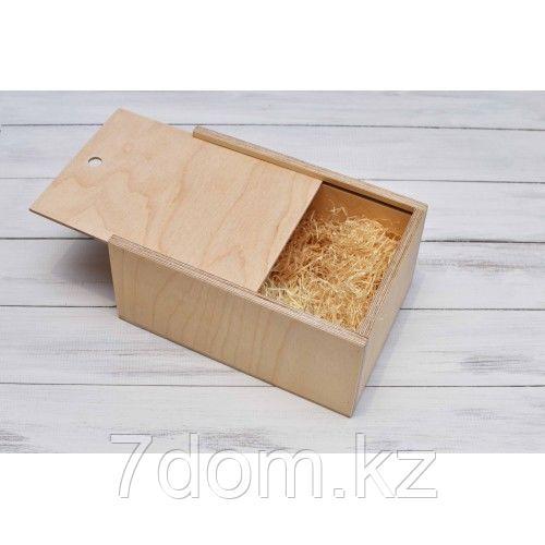 Подарочная коробка 210*150 арт.d7400225