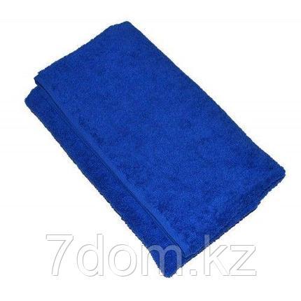 Полотенце махровое синий арт.d7400227, фото 2