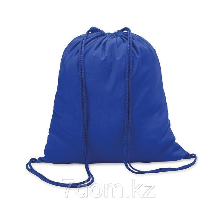 Рюкзак из хлопка арт.d7400298