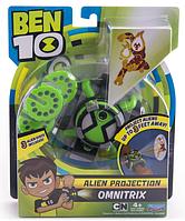 Ben 10 Часы Омнитрикс (проектор), фото 1