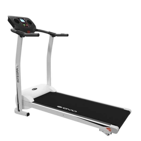 Беговая дорожка EVO Fitness Integra black