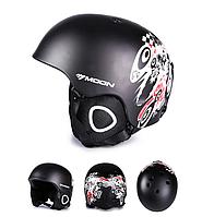 Горнолыжный шлем MOON, Шлем для сноуборда