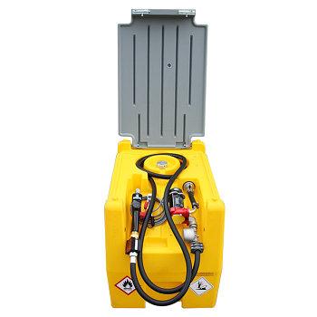 Мобильный резервуар для дизельного топлива 220 л.