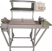 Компактная крышкоделательная / кашировальная машина Гимназист - 500 / 700
