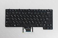 Клавиатура для ноутбука DELL Latitude E6430u с подсветкой, RU
