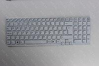 Клавиатура для ноутбука Sony Vaio SVE151, ENG