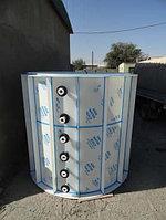 Изготовление емкостей от 1 м3 до 1000 м3 под любые жидкости, фото 1