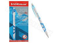 """Ручка шариковая ERICH KRAUSE """"XR-30"""" автоматическая, 0,7 мм, синяя"""