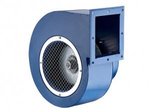 Вентилятор радиальный