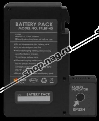Аккумуляторная батарея для сварочных аппаратов FiberFox Mini-4S/6S