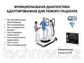 Тренажер Huber 360 MD Система нейромышечной реабилитации, фото 2