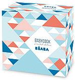 Блендер-пароварка Beaba Babycook Grey EU, фото 6