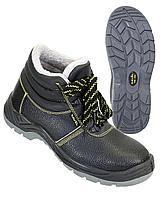 Ботинки ПРОФИ-ЗИМА с МП