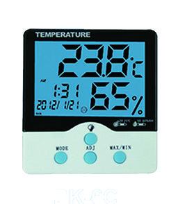 Термометр-гигрометр электрический