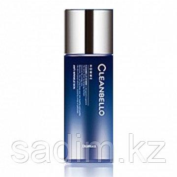 Deoproce Cleanbello Homme 10 in 1 Multi Fluid - Мужской увлажняющий флюид после бритья с морским коллагеном
