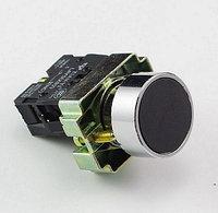 Кнопка пусковая XB2-BA21 BLACK КПЛ-21-1НО-Ч чёрная