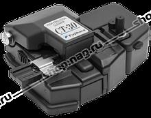 Скалыватель прецизионный Fujikura CT-30С с контейнером для сбора осколков волокна