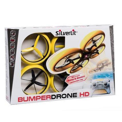Радиоуправляемый Квадрокоптер Бампер дрон квадрокоптер HD  на    р/у