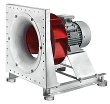 Промышленный вентилятор прямоточный BPF 315 В