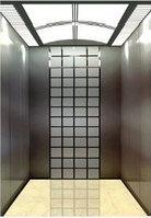 Пассажирский лифт Jk-k102