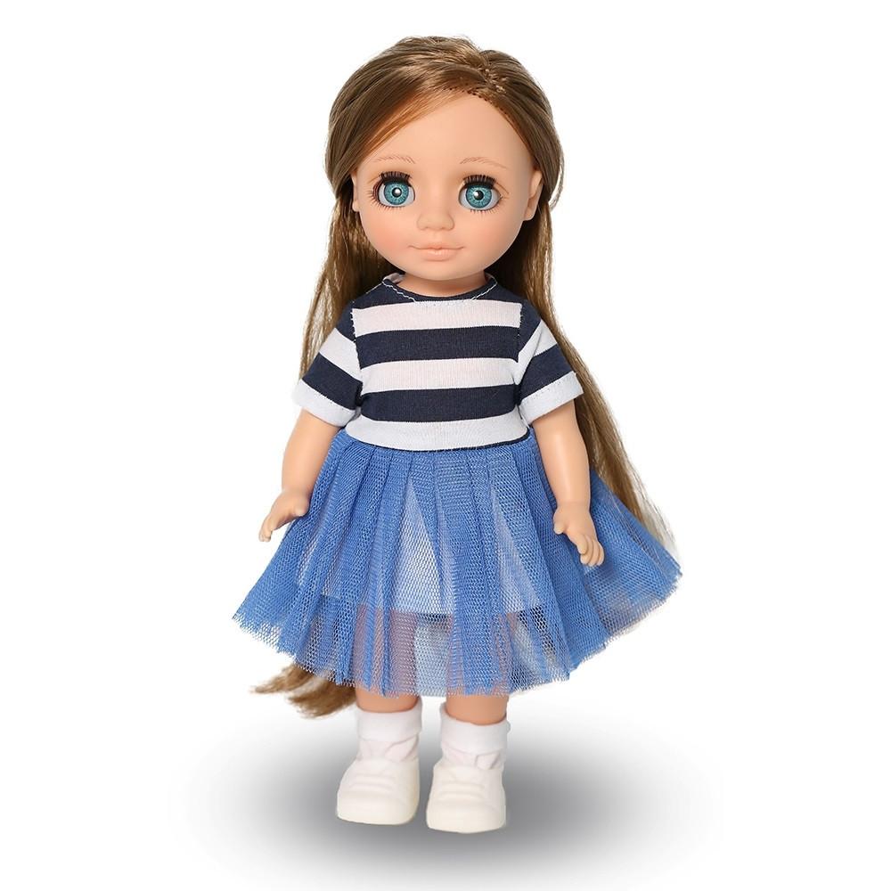 Весна Куколка Ася 2, 26 см