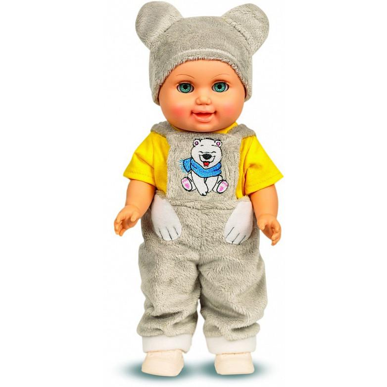 Весна Кукла Артём 1, 33 см