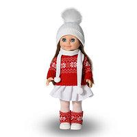 Весна Кукла Анна 21 (звук), 42 см