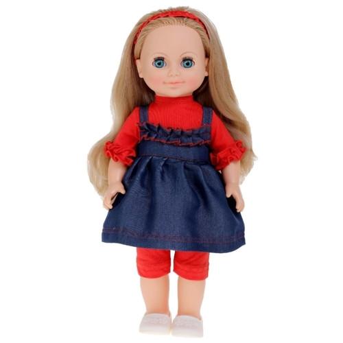 Весна Кукла Анна 5 (звук), 42 см