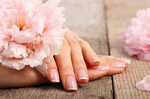 Крема для рук и ногтей