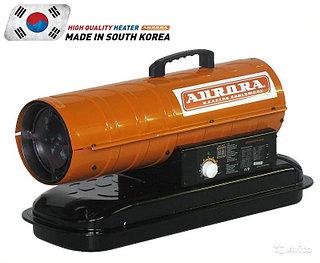 Тепловая пушка без отвода Aurora TK-70000 дизельная