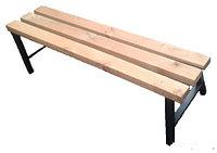 Скамья скамейки, фото 1