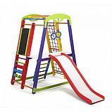 Детский спортивный уголок- Кроха - 1 Plus 3 , фото 3