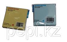 Стики 76x76 Stic Notes 100л (паст.)