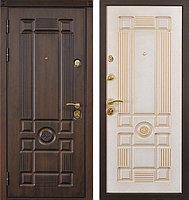 Дверь стальная с влагостойкой МДФ и покрытием Винорит пр-во Израиль