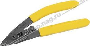 Универсальный стриппер для плоских FTTH кабелей