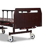 Кровать функциональная механическая Armed с принадлежностями RS105-C, фото 5