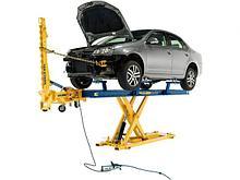 Стапель: оборудование для кузовного ремонта CAR-O-LINER